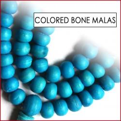 Colored Bone Malas (7)