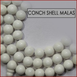 Conch Shell Malas (13)