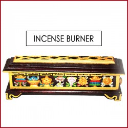 Incense Burner (10)