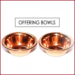 Offering Bowls (4)