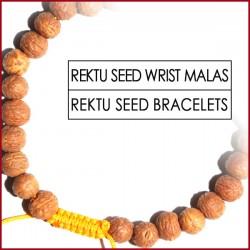 Raktu Seed Wrist Mala (4)