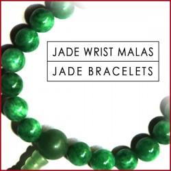 Jade Stone Wrist Mala (31)