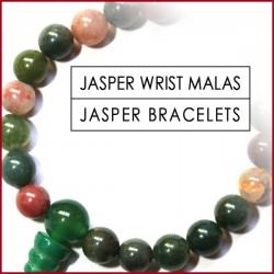Jasper Stone Wrist Mala (7)