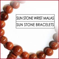 Sun Stone Wrist Mala (14)