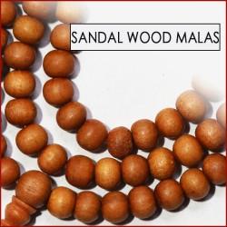 Sandal Wood Malas (19)