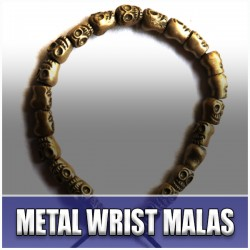 Metal Wrist Mala (0)