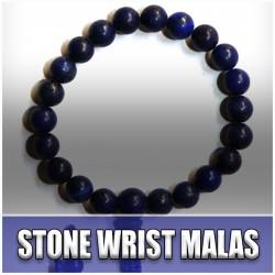 Stone Wrist Mala (193)