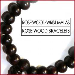 Rose Wood Wrist Mala (14)