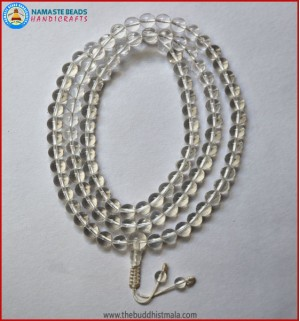 Best Quality Crystal Mala