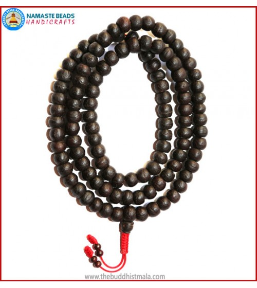Best Quality Dark Bodhi Seed Mala