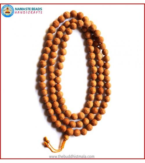 Natural Bodhi Seed Mala