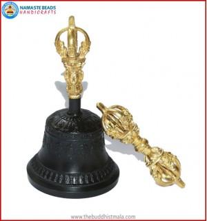 Best Quality Bell & Dorje Set