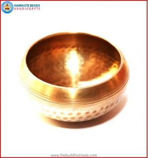Handmade Tibetan Singing Bowl