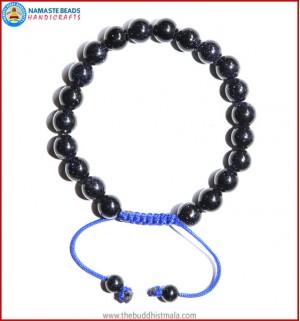 Blue Sun Stone Bracelet