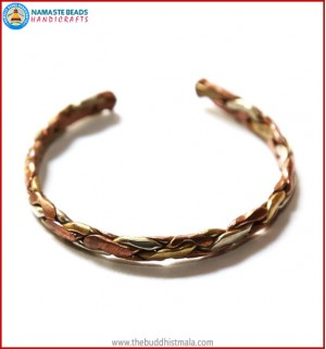 3 Metal Bracelet